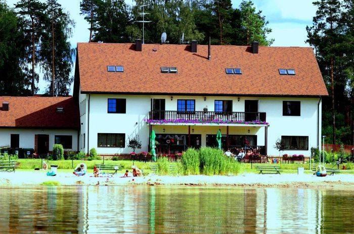 Ezetrkrasts Hotel, Riga, Latvia, Junte-se à cama & Club de café da manhã, reserve com BedBreakfastTraveler.com dentro Riga