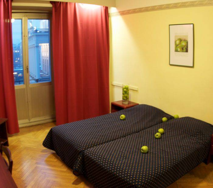 Green Apple, Vecriga, Latvia, coolest bed & breakfasts and hotels in Vecriga