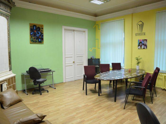 Mr. Hostel, Riga, Latvia, trendy, hip, groovy bed & breakfasts in Riga