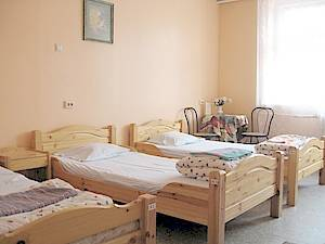 Posh Backpackers, Riga, Latvia, Latvia Pensionen und Hotels
