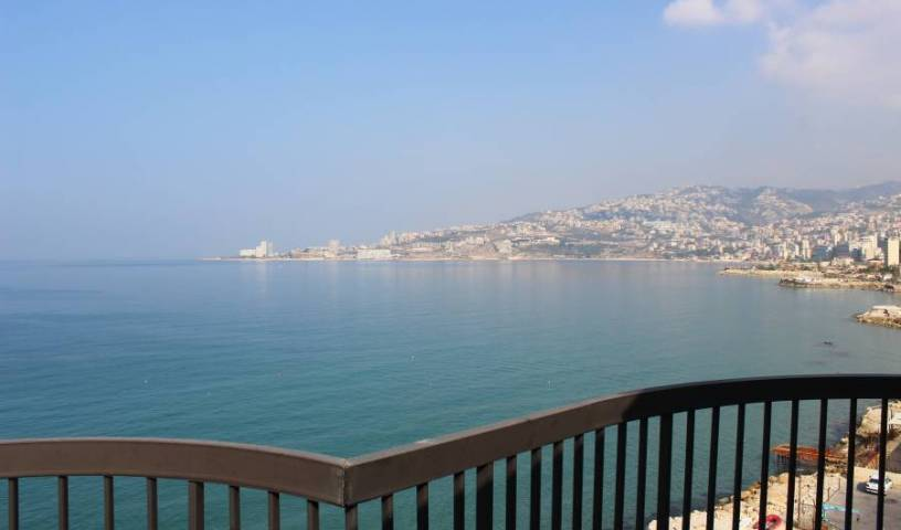 Holiday Suites Hotel and Beach Resort - Get cheap hostel rates and check availability in Jounieh 15 photos