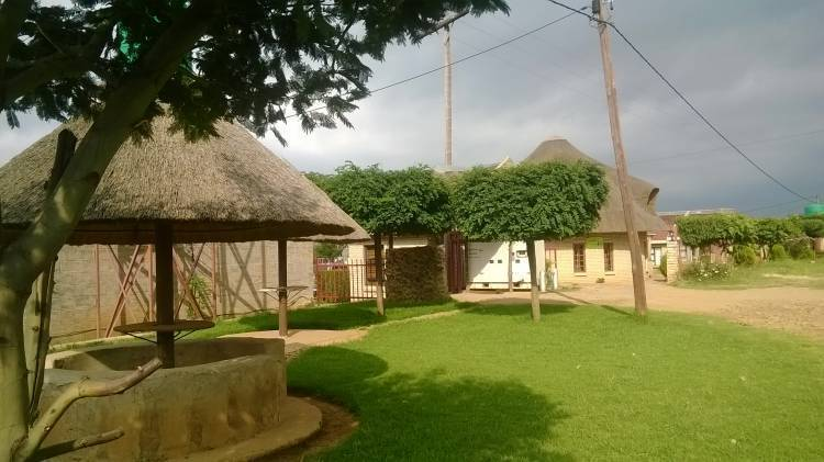 Motlejo Bed and Breakfast, Butha-Buthe, Lesotho, bed & breakfasts for world travelers in Butha-Buthe