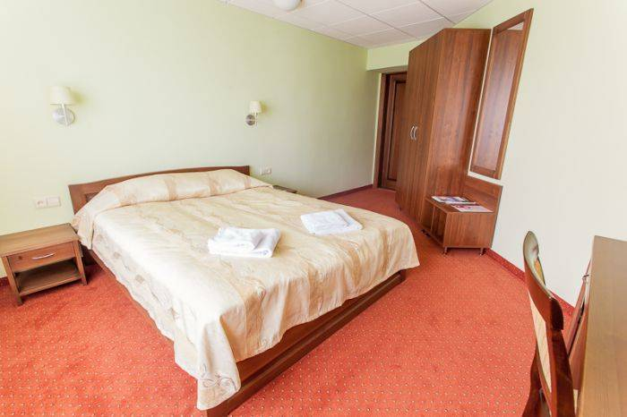 AirInn Vilnius, Vilnius, Lithuania, cheap bed & breakfasts in Vilnius