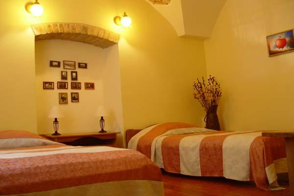Bernardinu St. Guest House, Vilnius, Lithuania, En kaliteli pansiyonlar içinde Vilnius
