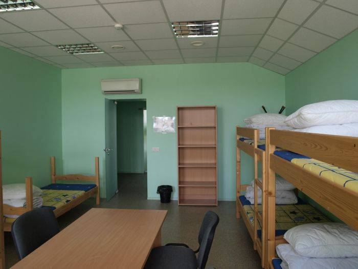 Hostel10, Kaunas, Lithuania, bed & breakfasts and hotels with the best beaches in Kaunas