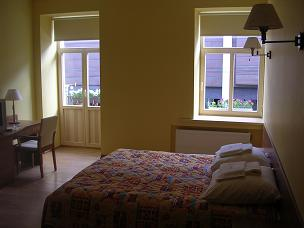 In Astra, Vilnius, Lithuania, Lithuania hostels and hotels