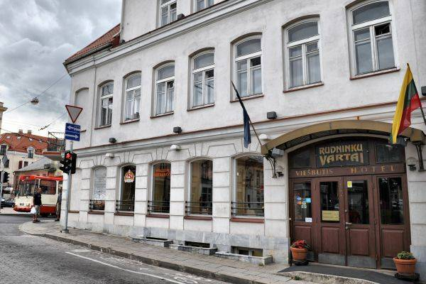Rudninku Vartai, Vilnius, Lithuania, Lithuania bed and breakfasts and hotels