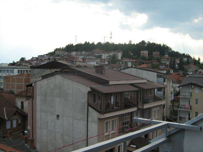 Anastasia Homestay, Ohrid, Macedonia, Backpackers en backpacking hostels in Ohrid