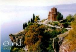 Art-Plazza, Ohrid, Macedonia, Macedonia hostels en hotels
