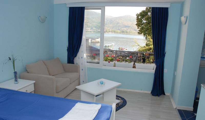 Apartments Donev Ohrid - Get cheap hostel rates and check availability in Ohrid 8 photos
