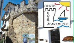 Apartments Kosta - Get cheap hostel rates and check availability in Ohrid 18 photos