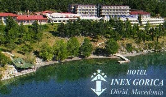 Inex Gorica Ohrid - Get cheap hostel rates and check availability in Ohrid 104 photos