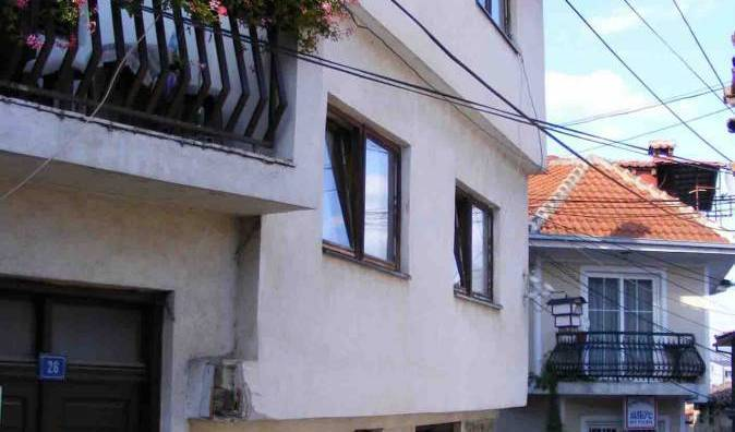 Nora Hostel - Search for free rooms and guaranteed low rates in Ohrid 2 photos