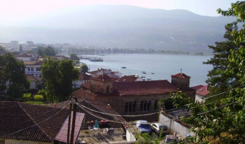 Velko - Get cheap hostel rates and check availability in Ohrid, AL 5 photos