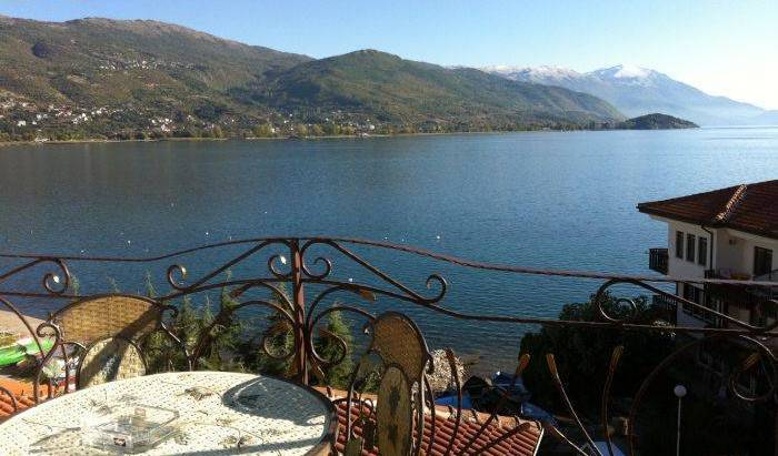 Villa Germanoff Ohrid - Get cheap hostel rates and check availability in Ohrid, AL 13 photos