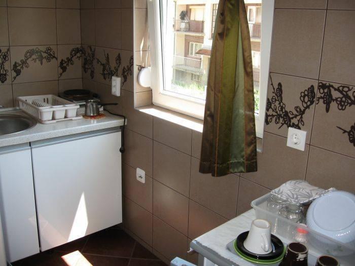 De Lux Apartments Kosta, Ohrid, Macedonia, Letto & Colazioni con colazione gratuita in Ohrid