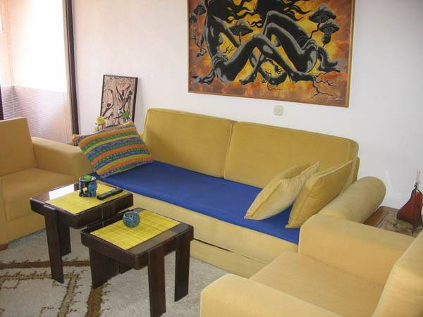 Gajtan Apartments, Ohrid, Macedonia, Macedonia bed and breakfasts and hotels