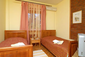 Hotel Vuk, Karpos Dva, Macedonia, female friendly bed & breakfasts and hotels in Karpos Dva