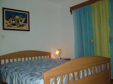 Ristos Guest House, Ohrid, Macedonia, hostellit kaikki budjetit sisään Ohrid