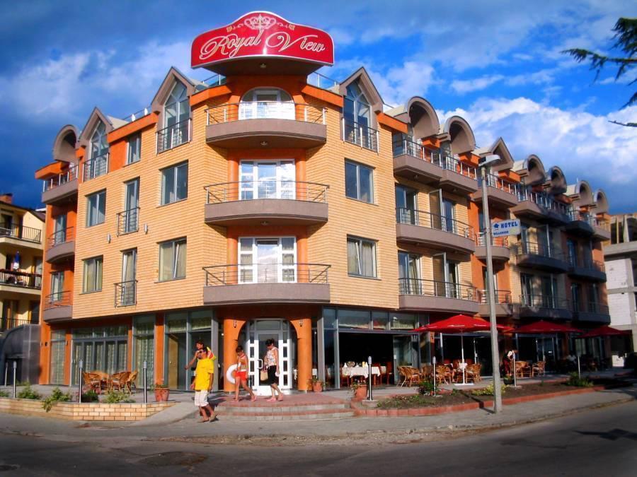 Royal View, Ohrid, Macedonia, Macedonia hostels and hotels