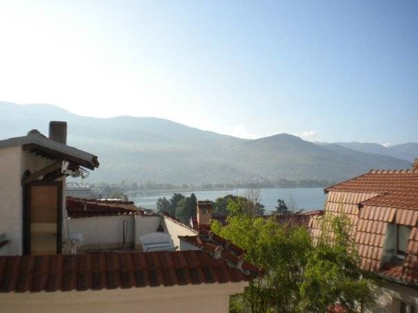 Sunny Lake Hostel, Ohrid, Macedonia, youth hostels, motels, backpackers and B&Bs in Ohrid
