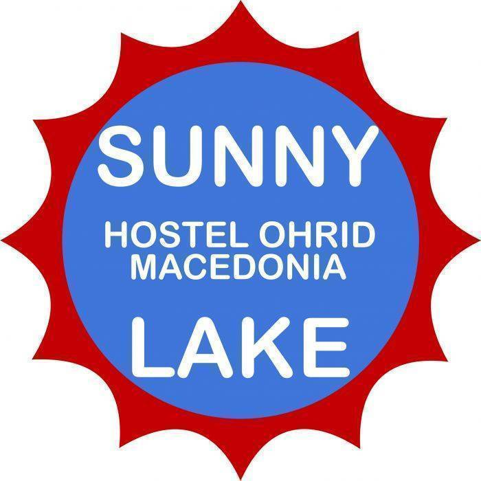 Sunny Lake Hostel, Ohrid, Macedonia, Macedonia hostels and hotels