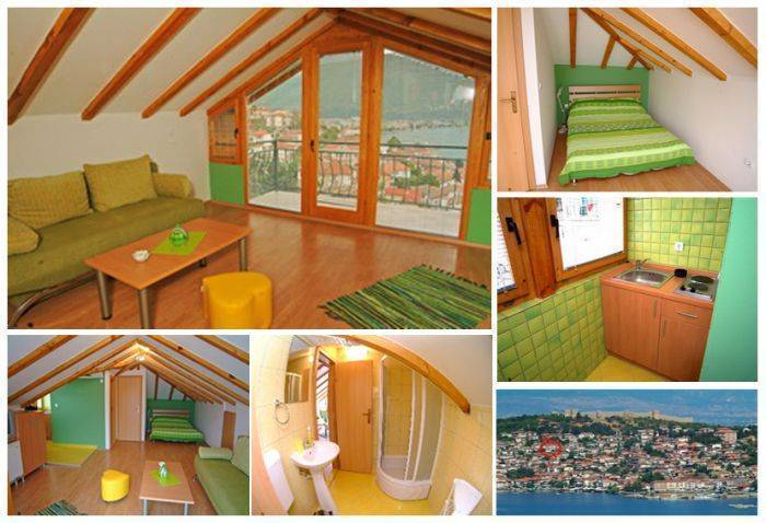 Villa Ohrid Braka Miladinovi, Ohrid, Macedonia, top foreign bed & breakfasts in Ohrid