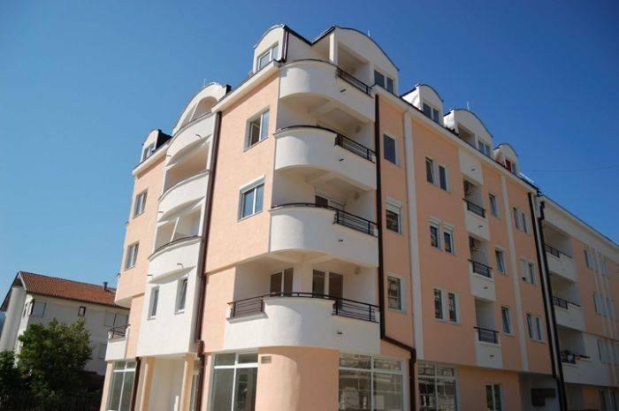 Volkan Apartments, Ohrid, Macedonia, Macedonia hostellit ja hotellit