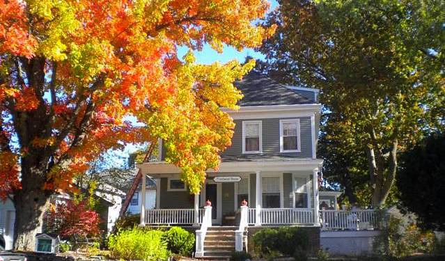 Fleetwood House Bed And Breakfast -  Portland 32 φωτογραφίες