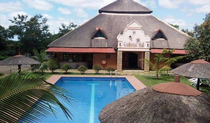 Kim's Koreana Lodge - Search for free rooms and guaranteed low rates in Lilongwe 5 photos