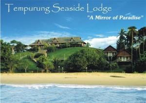 Borneo Tempurung Seaside Lodge, Kuala Penyu, Malaysia, Malaysia hostels and hotels