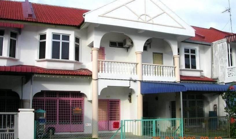 Lee Guesthouse -  Kota Baharu 5 photos