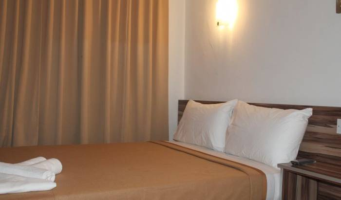 Rim Hotel - Search for free rooms and guaranteed low rates in Batu 10, hostels with a good reputation for cleanliness 15 photos