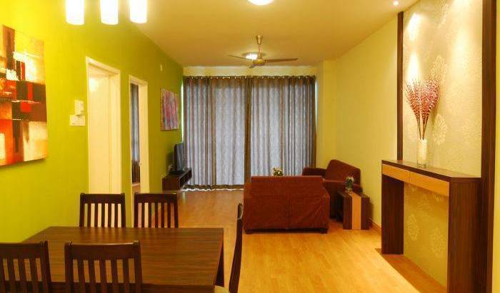 Sabah Apartment @1borneo - Get cheap hostel rates and check availability in Agodun, instant online booking 23 photos