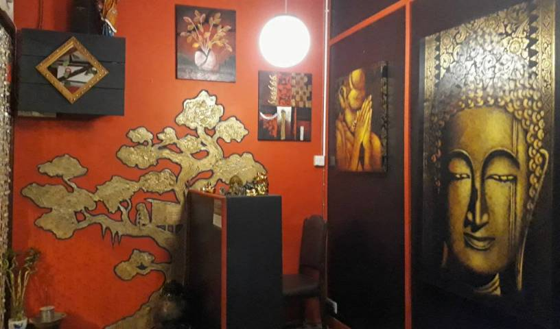 Threehouse Bed and Breakfast - Get cheap hostel rates and check availability in Kuching 8 photos