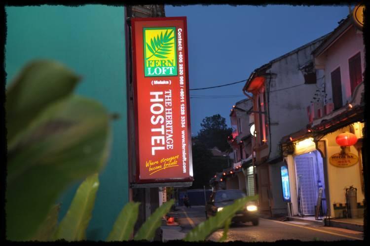 Fernloft Melaka, Melaka, Malaysia, top destinations in Melaka