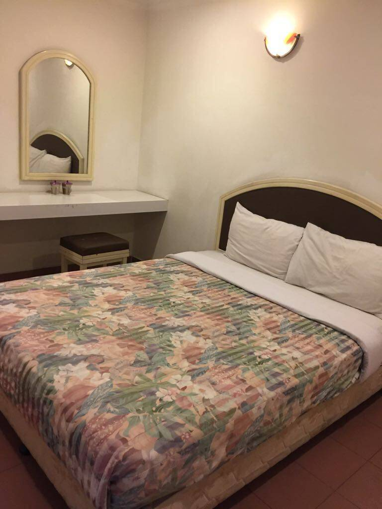 Grande Hotel, Melaka, Malaysia, top tourist destinations and bed & breakfasts in Melaka