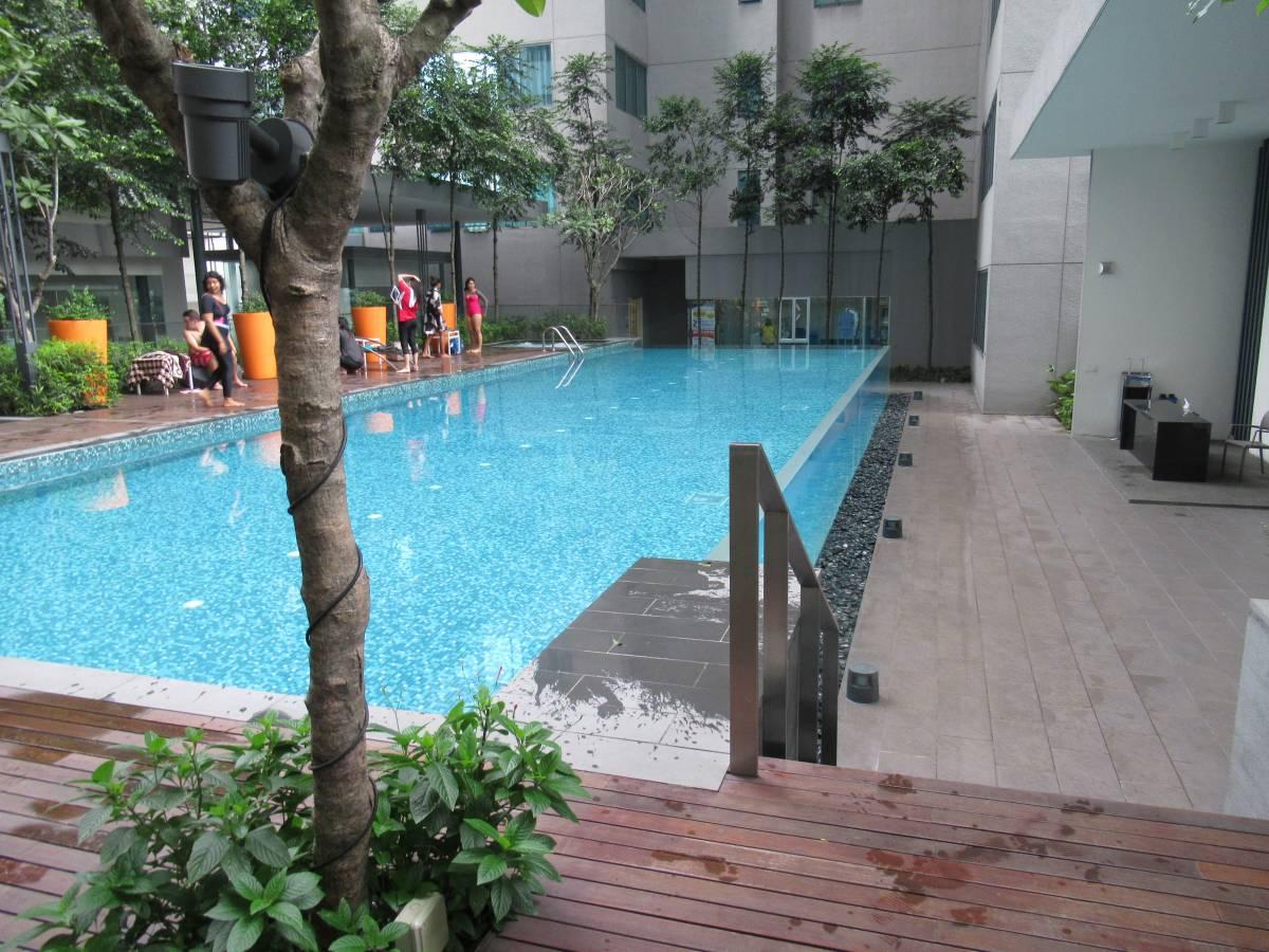 Hostel Summer Suites, Kuala Lumpur, Malaysia, budget holidays in Kuala Lumpur
