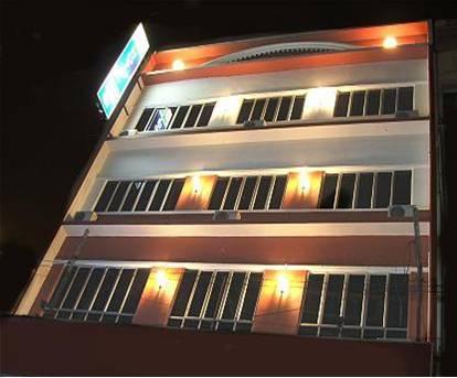 Hotel Chinatown Inn, Kuala Lumpur, Malaysia, Malaysia hostels and hotels