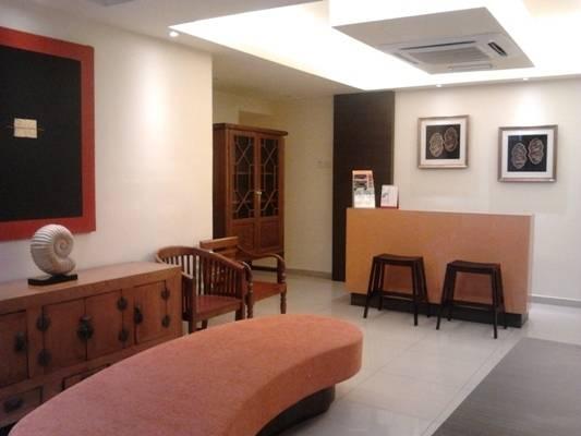 Hotel Galaxy, Kuala Lumpur, Malaysia, Malaysia 호스텔 및 호텔