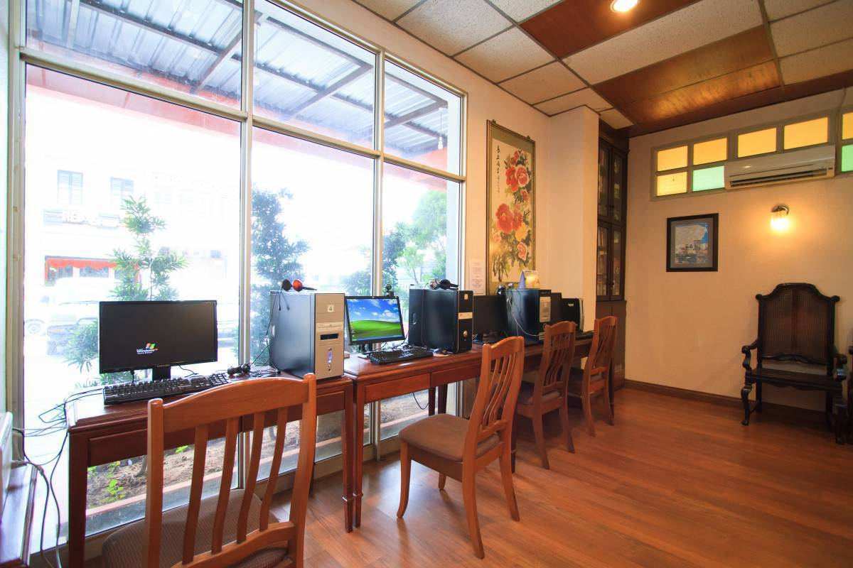 Hotel Mingood, Penang, Malaysia, Malaysia bed and breakfasts and hotels