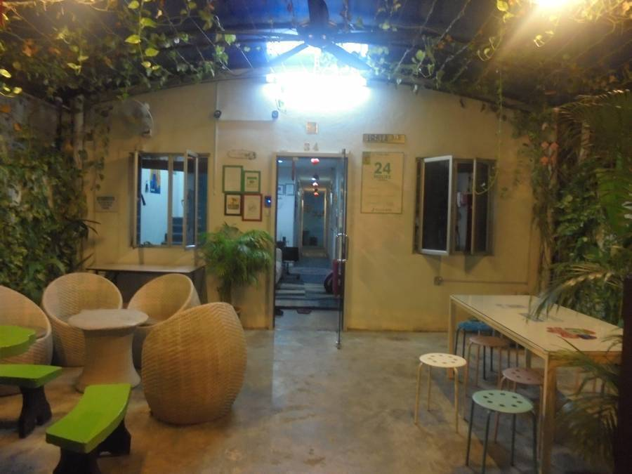 Irsia Bed and Breakfast, Kuala Lumpur, Malaysia, youth hostels with air conditioning in Kuala Lumpur