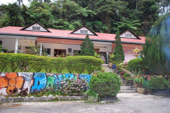 Kang Travellers Hotel - Daniel's Lodge, Cameron Highlands, Malaysia, best alternative hostel booking site in Cameron Highlands