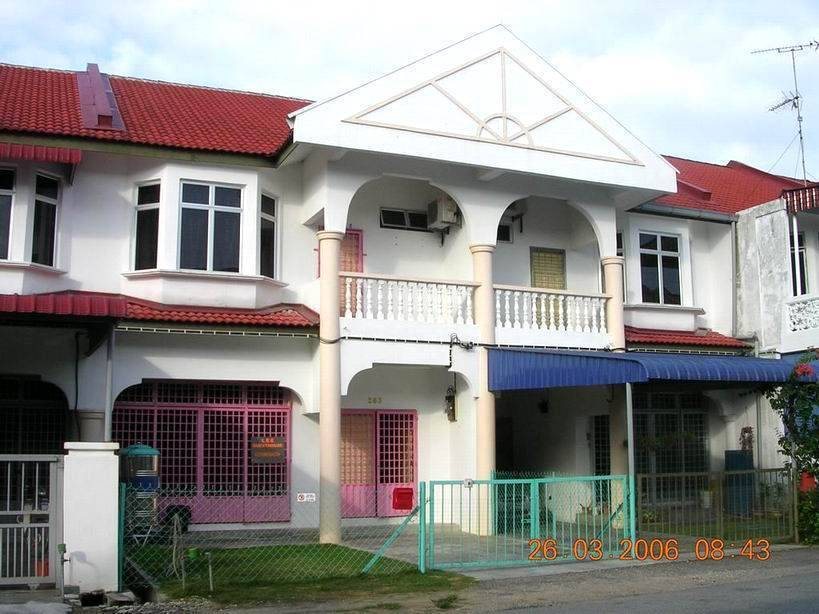 Lee Guesthouse, Kota Baharu, Malaysia, Malaysia bed and breakfasts and hotels