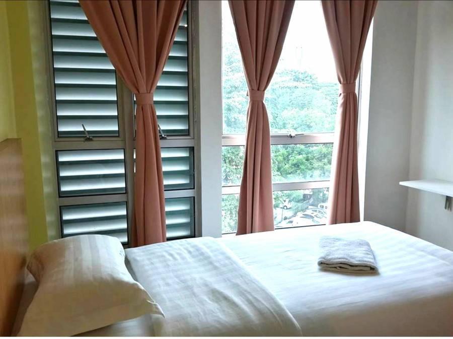 Lucky 11 Hotel, Kuala Lumpur, Malaysia, Malaysia hostels and hotels