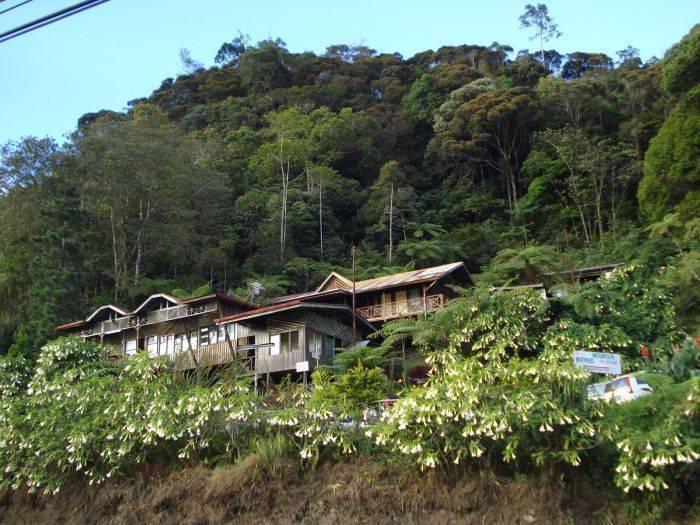 Mountain Resthouse, Kota Kinabalu, Malaysia, where to rent an apartment or aparthostel in Kota Kinabalu