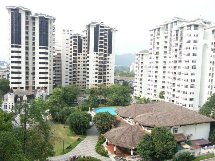 One Ampang Avenue Condo, Ampang, Malaysia, Malaysia bed and breakfasts og hoteller
