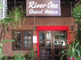 River One Residence, Melaka, Malaysia, Malaysia bed and breakfasts og hoteller