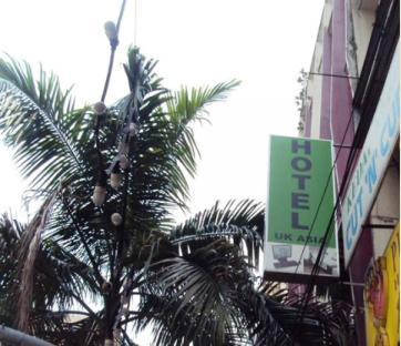 Ukasia Guest House, Kuala Lumpur, Malaysia, Malaysia schroniska i hotele