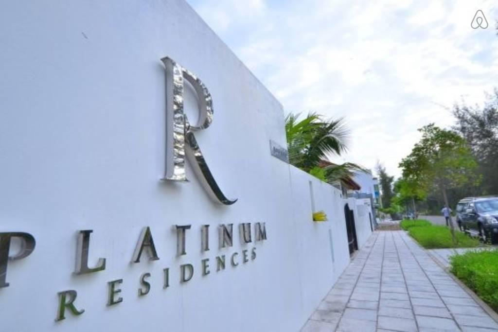 The Platinum Residence Maldives, Bodubados, Maldives, go on a cheap vacation in Bodubados